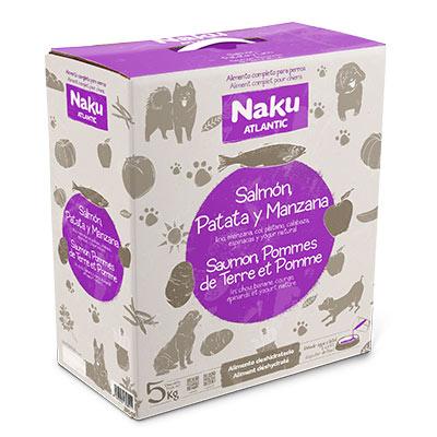 Naku Atlantic producto