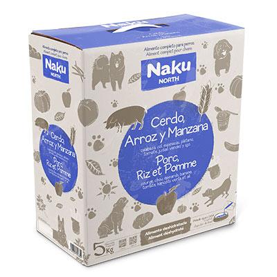 Naku North producto