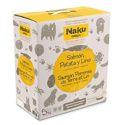Naku Omega producto